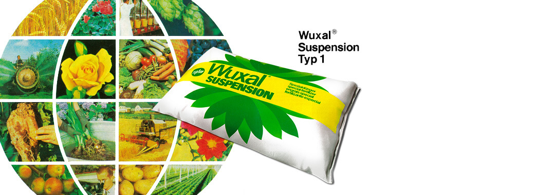 Introduction of WUXAL Suspension Technology