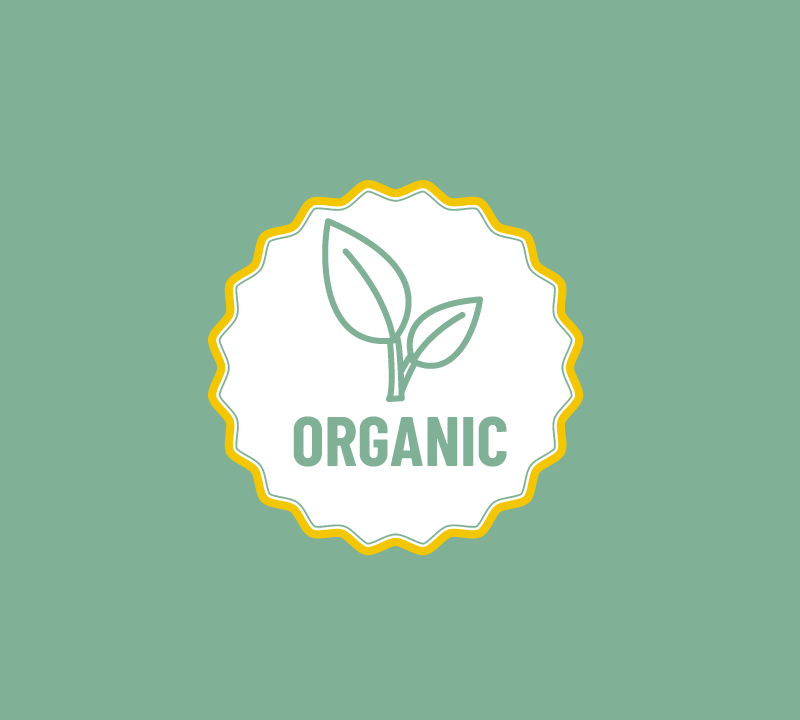 Increased demand of organic farming